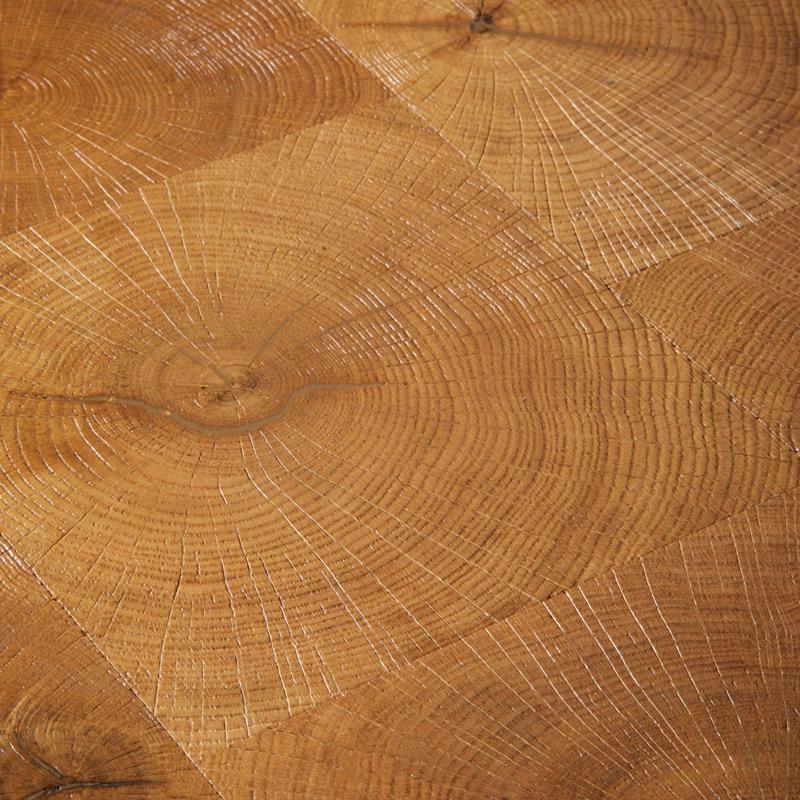 Ted Todd Geocentric End Grain Callista Engineered Wood